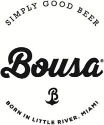 Bousa Logo