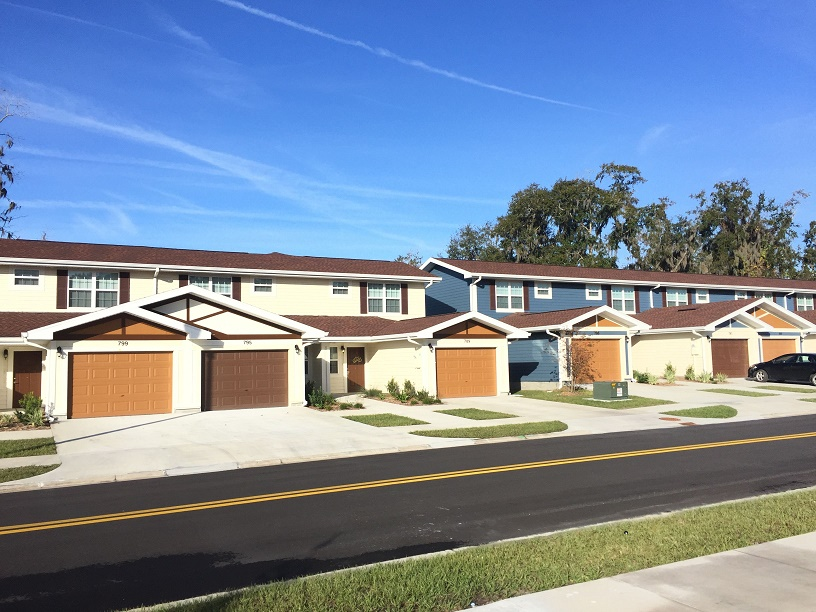 American Way Townhomes