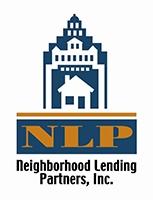 NLP Inc Logo