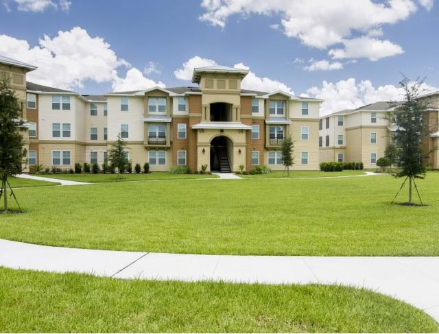 Goldenrod Pointe Apartments Property Profile